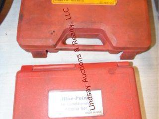 2pcs  US General Pulley remover   Installer set