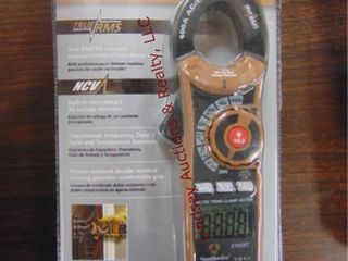 NIP Southwire 400a AC DC true RMS clamp meter
