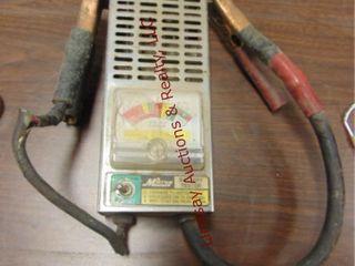 Milton Battery Tester