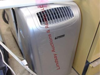 Everstar electric air conditioner