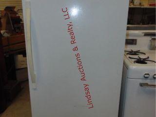 Whirlpool upright freezer Mod EV150FXKQ02 JO