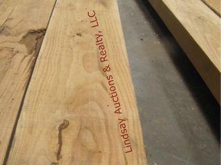 Honey locust plank 104 5  x10  x 3  thick