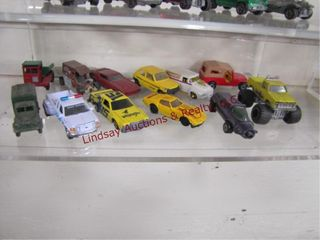 11pc hotwheels   other