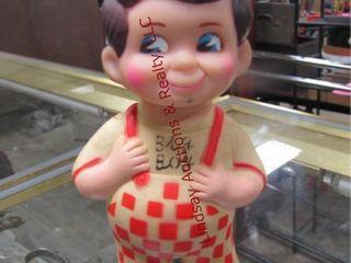 Big Boy doll bank