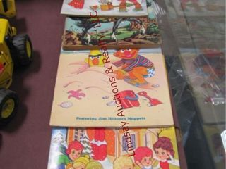 Group kids books   coloring books
