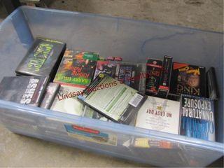 Group audio books