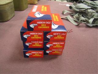 7boxes 140rd 223 Remington