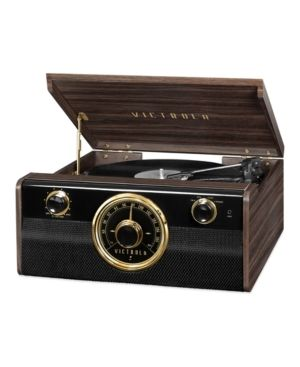 Victrola 3 in 1 Bluetooth Record Player