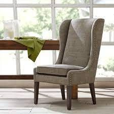Madison Park Sydney Traditional Wingback Accent Chair