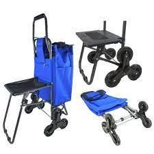 Dolly Stair Climbing Trolley Cart