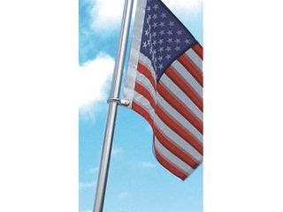 Taylor Made Products Boat Flag Pole Kit