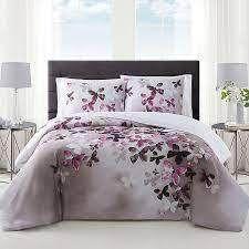 Vince Camuto lissara Comforter Set King Size