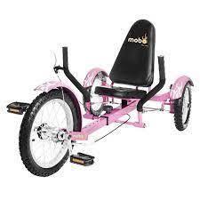 Mobo Triton The Ultimate 3 Wheeled Cruiser