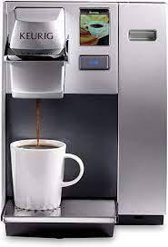 Keurig Model K155 Single Cup Brewing System
