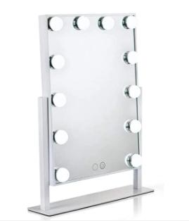 Vanity Mirror w  lED lights