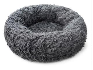 Grey Pet Bed