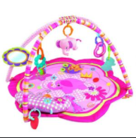 Fitch Baby Play Mat
