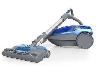 Kenmore BC4026 Bagged Canister Vacuum  Blue