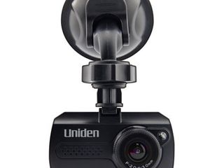 Uniden Dash Cam  8GB Storage  Full HD