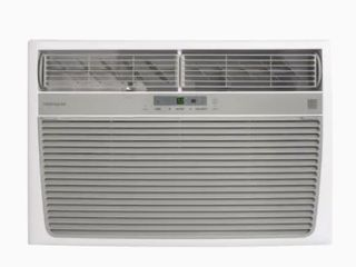 Pallet of Used Frigidaire Air Conditioners