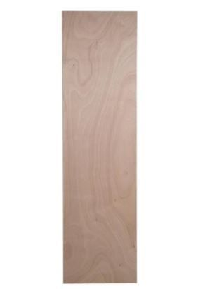 Easthaven German Beech 23 76 x 90 x  51 Pantry End Panel