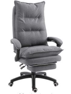 Vinsetto 360A Swivel Home Office Chair