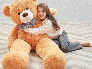 MorisMos Giant Cute Soft Toys Teddy Bear for Girlfriend Kids Teddy Bear