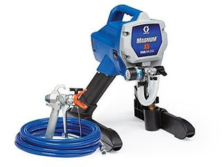 Graco Magnum 262800 X5 Stand Airless Paint Sprayer  Blue  Retail 301 80