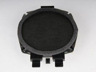ACDelco 19116641 GM Original Equipment Front Door Radio Speaker black
