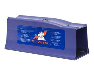 Victor Rat Zapper Classic Trap