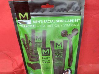 Men Facial Skin Care Set