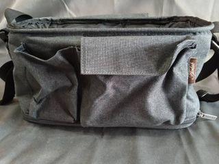 Grey lunchbox