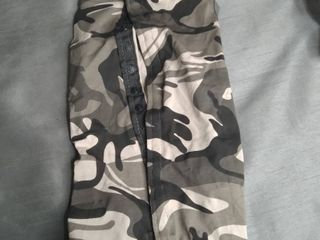 Dog Recovery Suit Abdominal Wound Protector Puppy Medical Surgical Clothes Post Operative Vest Pet After Surgery Wear Substitute E Collar   Cone  M  Camouflage