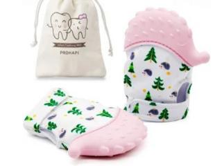 PROHAPI INFANT TEETHING MITT