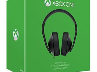 Xbox One Stereo Headset  minor decfect