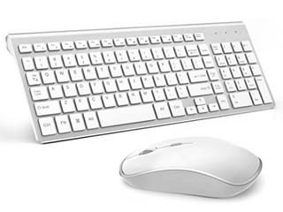 Joyaccess Wireless Keyboard And Mouse
