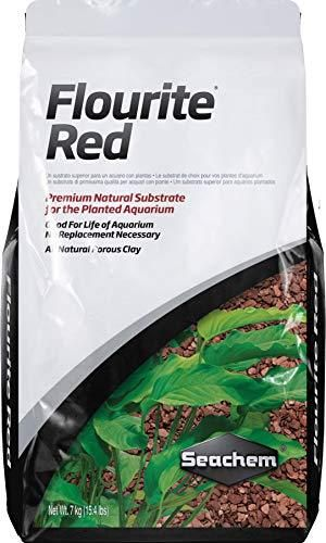 Seachem Fluorite Red
