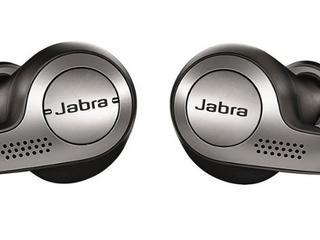 Jabara Bluetooth Earbuds