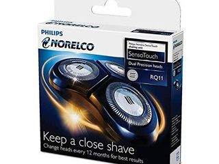 Phillips Norelco Replacement heads for 1150x 1160x  1180x  blades Part Electric Shavers Accessories