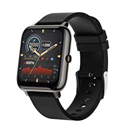 ROHS  Smart Watch  Black