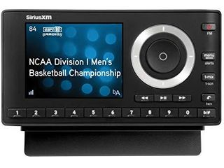 SiriusXM SXPl1V1 Onyx Plus Satellite Radio with Vehicle Kit  Receive 3 Months Free Service with Subscription Enjoy SiriusXM Through your Car s In Dash Audio System on this Dock   Play Radio
