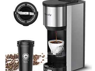 Sboly  Grind   brew coffee machine   Sycm 9008