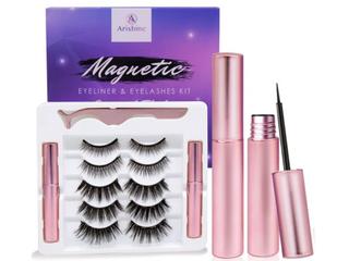 Magnetic Eyeliner and Eyelash KIT