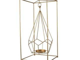 Hanging Candle Holder   A B Home