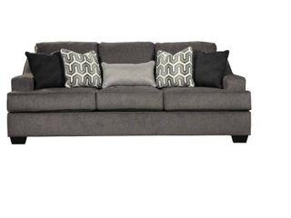 Sofas Ashley Gunmetal  Grey