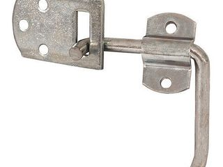 BUYERS PRODUCTS B2589W latch Set Security Weld On Corner