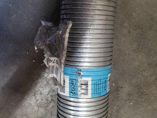 Walker Exhaust 49092 Exhaust Pipe