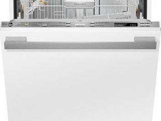 G6875SCVi 24  Futura lumen Series Energy Star Qualified Dishwasher with Hidden Control Panel