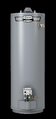 Proliner 40 Gallon Gas Water Heater Model GCR 40