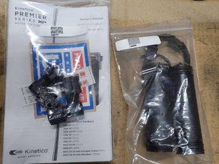 Kinetico Softener s250 xp